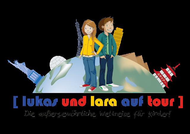 Die außergewöhnliche Weltreise für Kinder