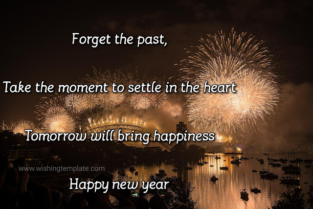 Happy new year 2020 Quotes images
