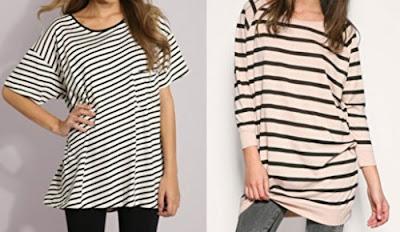 Berbagai Model Pakaian yang Tidak Disarankan Untuk Tubuh Kurus
