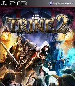 Trine 2 PS3 Torrent