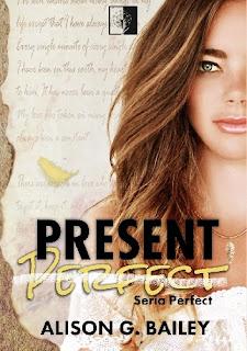 "Recenzja książki: "" Present Perfect""- Alison G. Bailey"