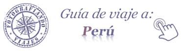 fotografiandoviajes en Perú