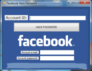 anything hack withouting account facebook