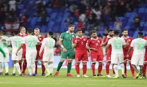 مشاهدة مباراة العراق ولبنان بث مباشر اليوم 30-7-2019 في بطولة غرب اسيا