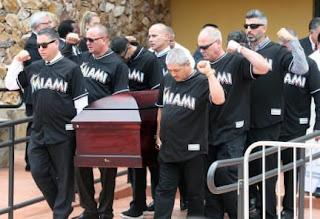 Funeral Of Jose