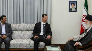 Opini : Geopolitik Negeri Suriah Pasca Arab Spring