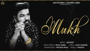 Mukh Lyrics - Gurjant