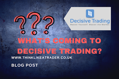 What's Coming to Decisive Trading?
