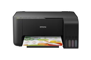 Epson EcoTank ET-2715 Driver Download