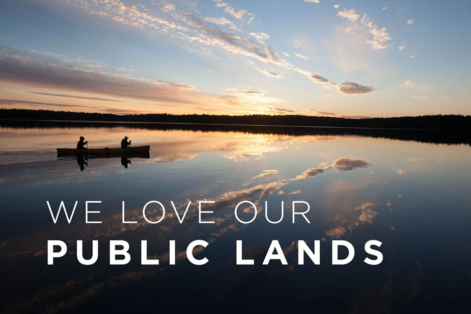 National Public Lands Day Wishes for Instagram