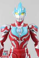 S.H. Figuarts Ultraman Ginga 04