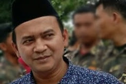 Gelapkan Dana Pengungsi Sinabung, Ketua NU Kota Medan Dilaporkan Ke Polisi