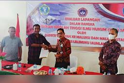 STKIP Saumlaki Terima Ijin Prodi Bahasa dan Sastra Indonesia
