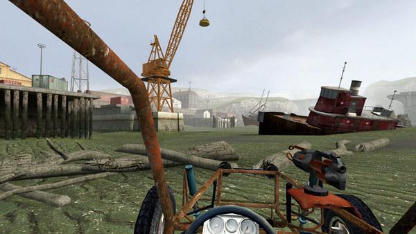Half Life 2 Full Game