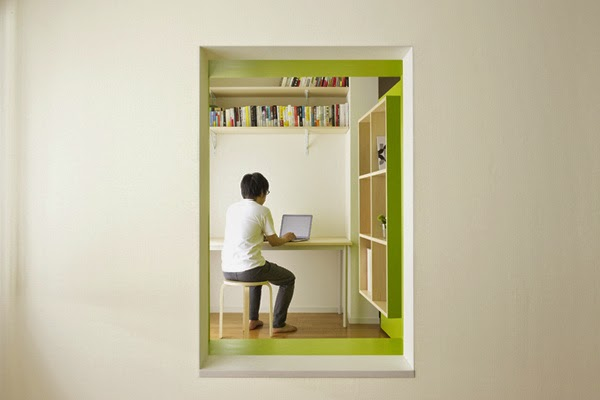 Tiny Apartment Transforms