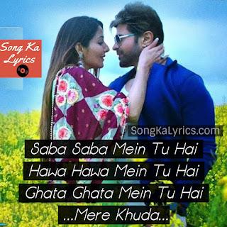arijit-singh-song-lyrics-quotes-Heeriye