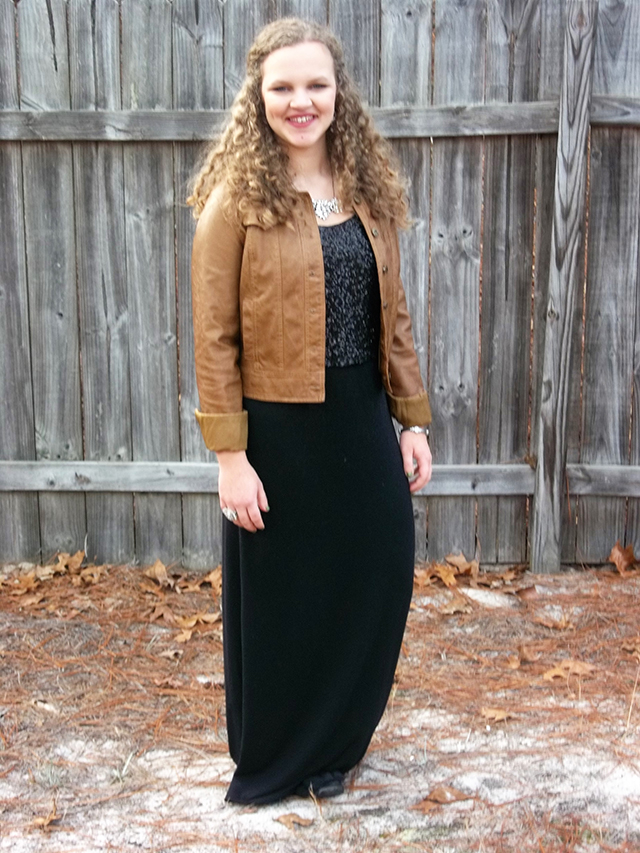 New Year's Eve Outfit + Thursday Moda Link Up sparkles glitter black tan style fashion