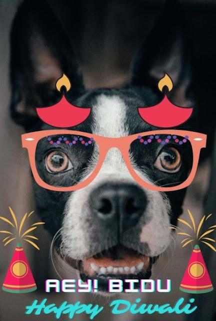 Funky Diwali Wishes