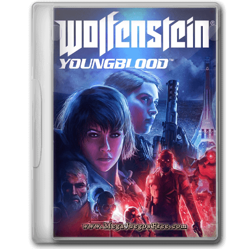 Descargar Wolfenstein Youngblood PC Full Español