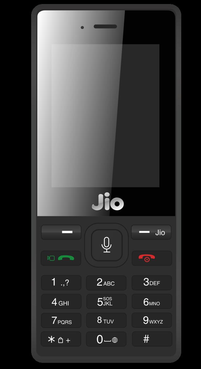 JioPhone Recharge List