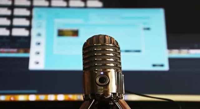 aplikasi podcast creator terbaik untuk Android dan iOS