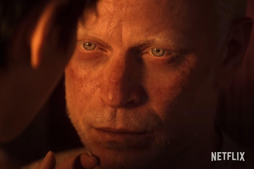 Netflix показал финальный трейлер второго сезона антологии «Любовь. Смерть. Роботы»
