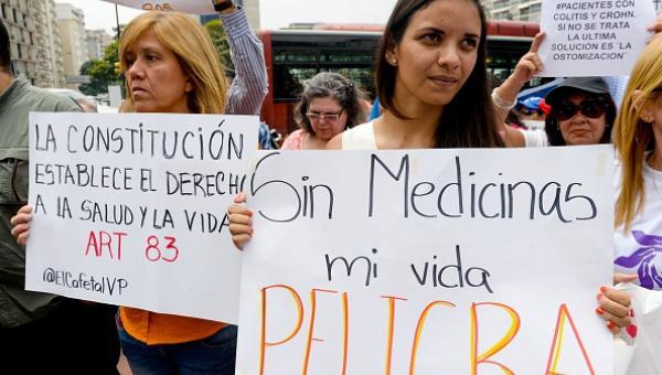 Codevida denuncia que Gobierno de Venezuela suspendió diálisis peritoneales y trasplantes de riñón