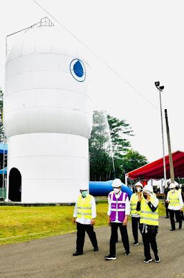 Pemerintah Dorong Pelaksanaan Infrastruktur dengan Skema KPBU