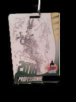 london super comic convention pass 2016