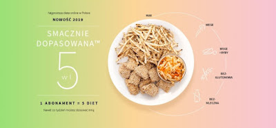 wygodna dieta online