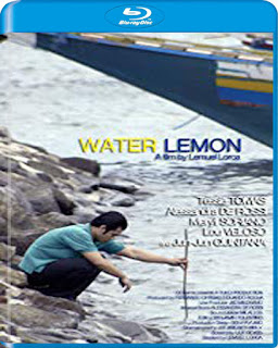 Water Lemon (2015)