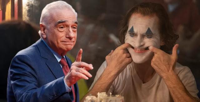 Martin Scorsese Anggap Joker Sinema, Beda dengan Film Marvel