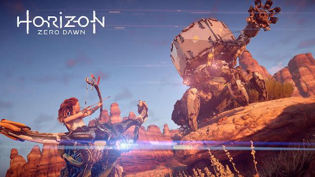 what is horizon zero dawn
