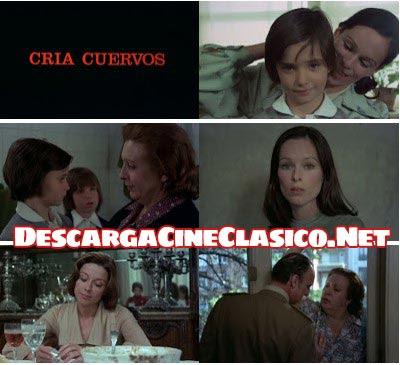 Cría cuervos... (1975) - Carlos Saura