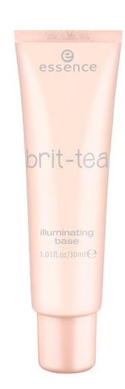 ESSENCE - brit-tea - Illuminating Base