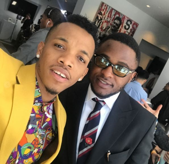 Ubi Franklin Reveals That Tekno's Voice Is Temporarily Damaged And Can't Sing or Perform Due To Strain From Overtime Performances