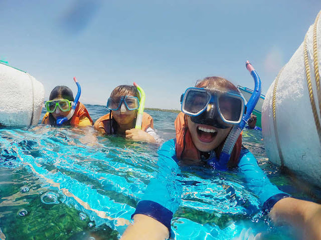 Private Island Hopping & Snorkeling
