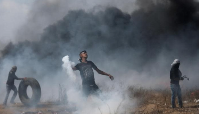 IDF braces for violence in Gaza, West Bank ahead of embassy move
