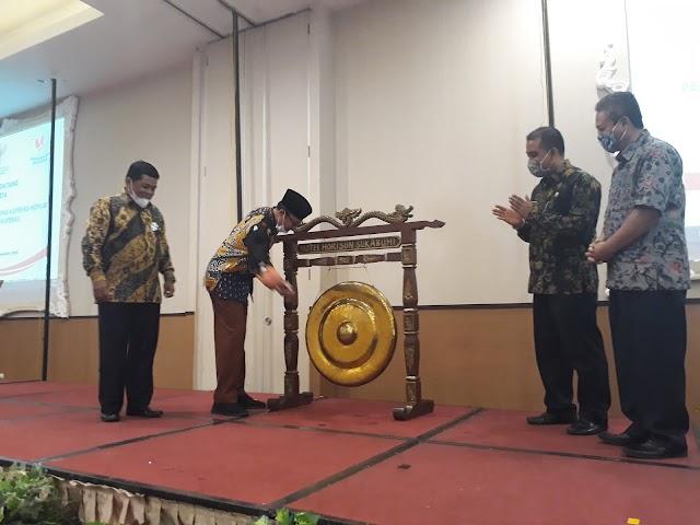 Kota Sukabumi akan Jadi Barometer Koperasi Modern Berbasis Wanita