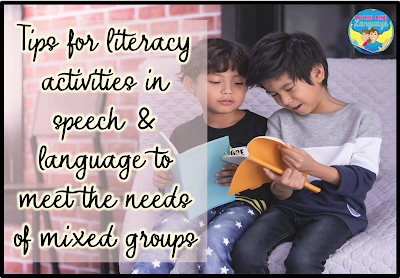 It is  important for SLPS to support development of literacy skills.