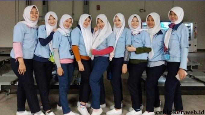 Lowongan Kerja Terbaru SMA/SMK PT Epson Indonesia Industry Terbaru