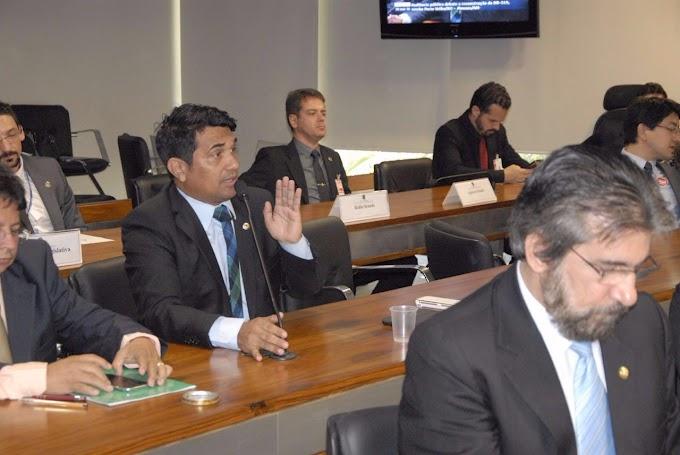 Deputado Wellington confirma vinda do diretor-geral do DNIT a São Luís para vistoria de obras da BR-135
