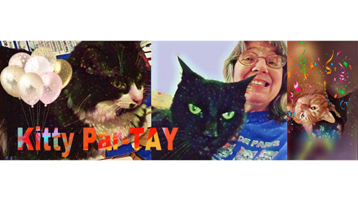 Kitty Par-TAY
