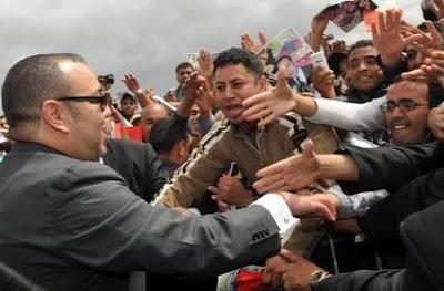"""الإعلام الإيطالي يبرز الإصلاحات والإنجازات الكبرى المحققة في المغرب في عهد الملك """"محمد السادس"""""""
