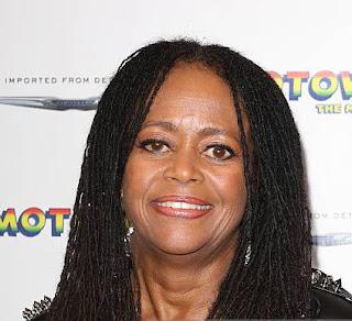 Jermaine Jackson's ex-wife Hazel Gordy