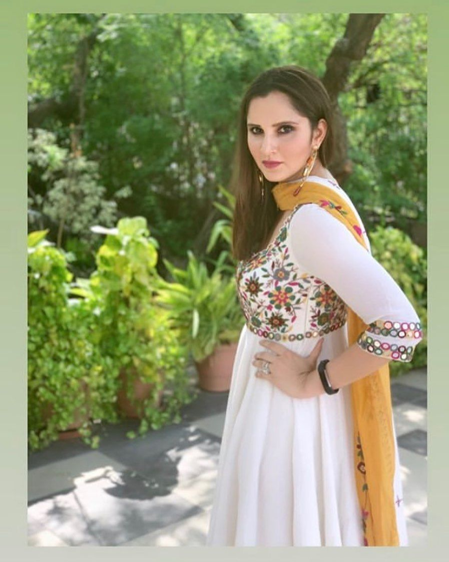 100 Sania Mirza Latest Images, Hd Pics And New Photos -8460