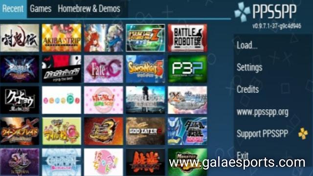5 Game PPSSPP Dibawah 200 MB, Terbaik dan Terpopuler
