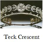 http://queensjewelvault.blogspot.com/2015/08/the-teck-crescent-tiara.html