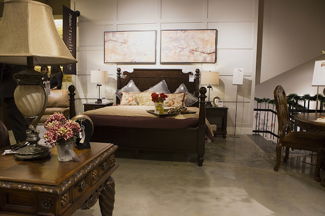 Ashley Furniture HomeStore Enters Indian Market