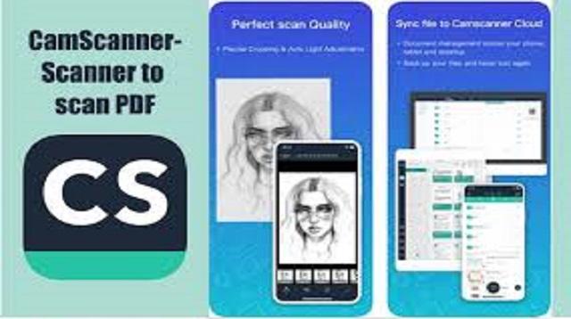 Aplikasi Scan